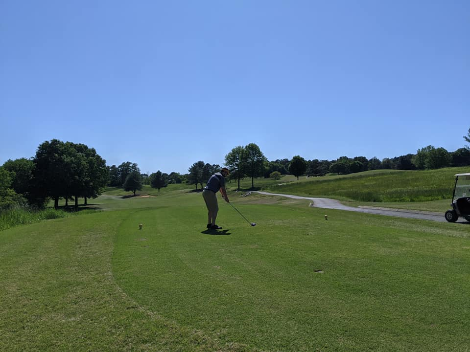 Three Ridges Golf Course